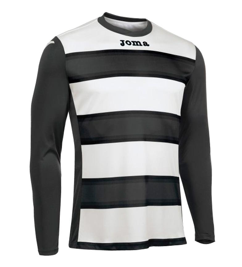Comprar Joma  Camiseta Europa III antracita, blanco