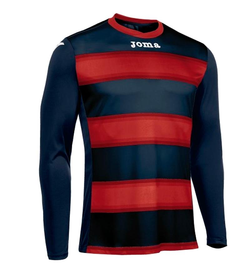 Comprar Joma  Camiseta Europa III marino, rojo