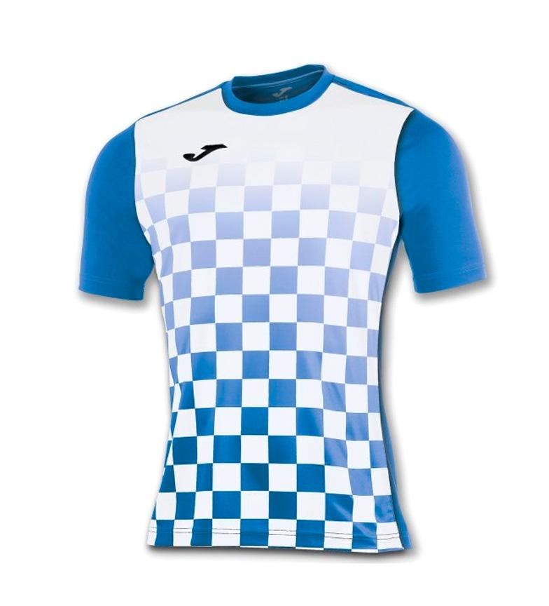 Comprar Joma  T-FLAG REAL BRANCO M / C