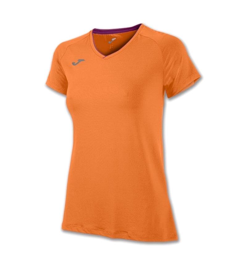 finner stor online klaring butikk for Joma Gratis Orange Skjorte M / C klaring veldig billig salg komfortabel OKRqTLY