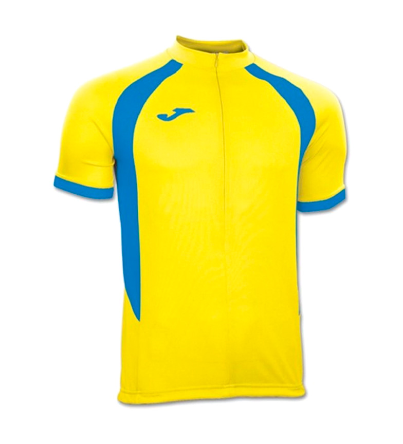 M Camiseta Amarillo c Joma royal Giro IYgvf76by
