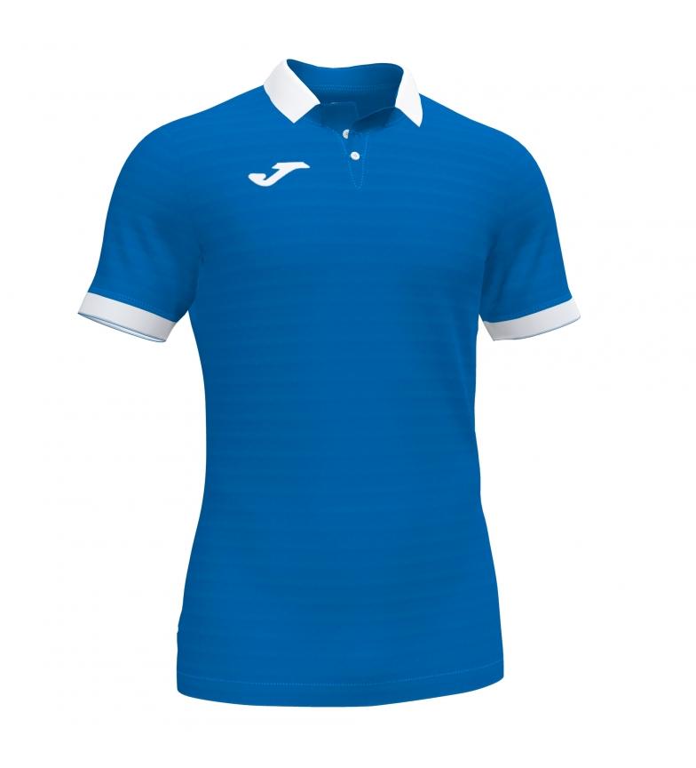 Comprar Joma  T-shirt Gold II blue