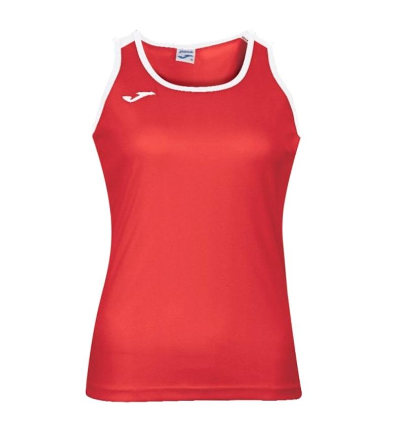 rabatt CEST rabatt Kjøp Katy Joma Camiseta Verde Blanco-p / M nye stiler Kostnaden billig online billig pris butikken wAOKE8