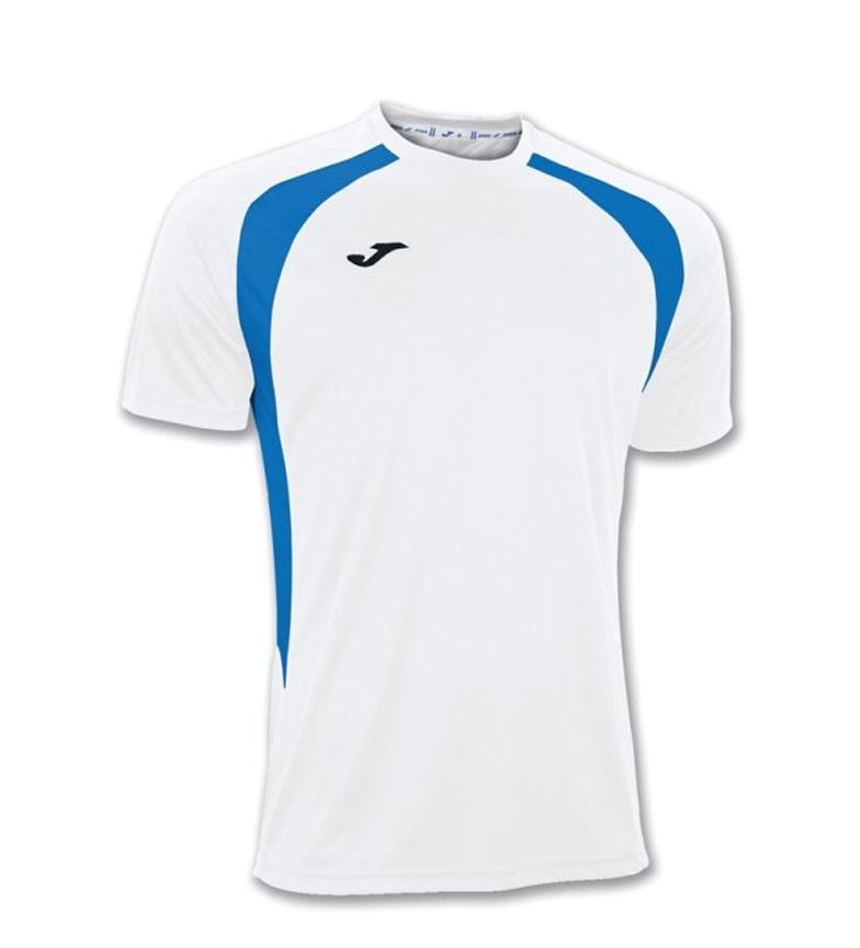 Comprar Joma  T m / c Campione III bianco, blu reale