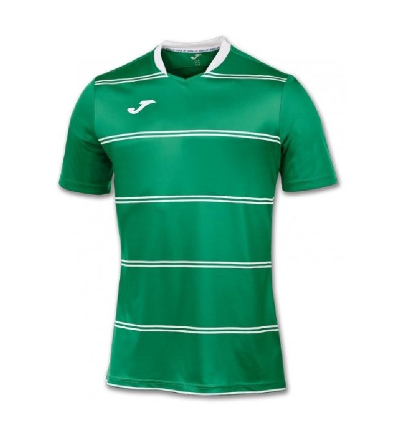 Comprar Joma  Camiseta m/c Standard verde