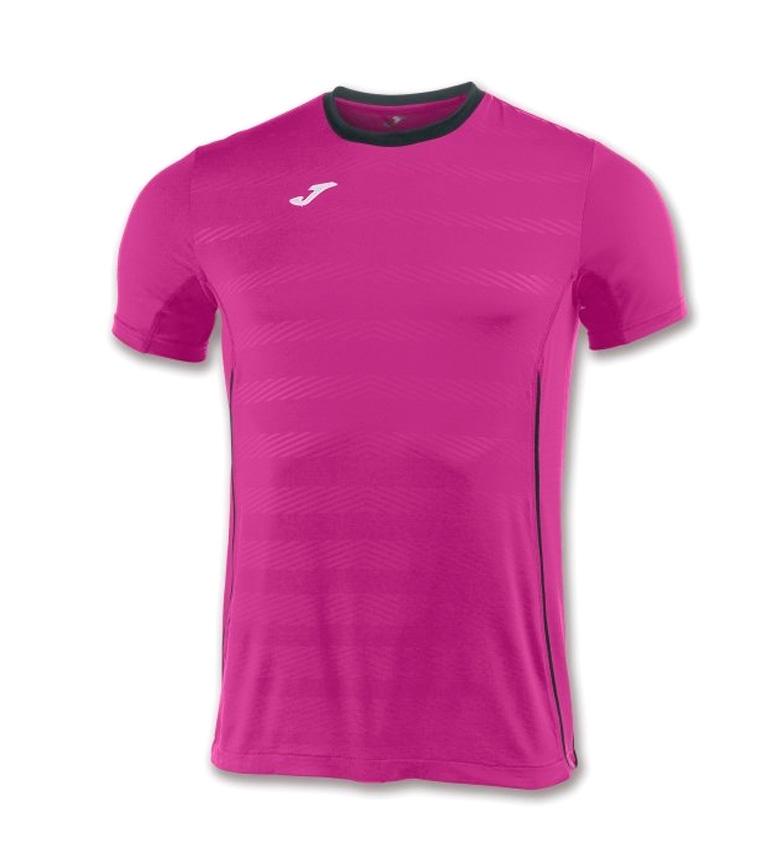 Joma Camiseta Modena Amarillo M / C for salg målgang xaUwctezG