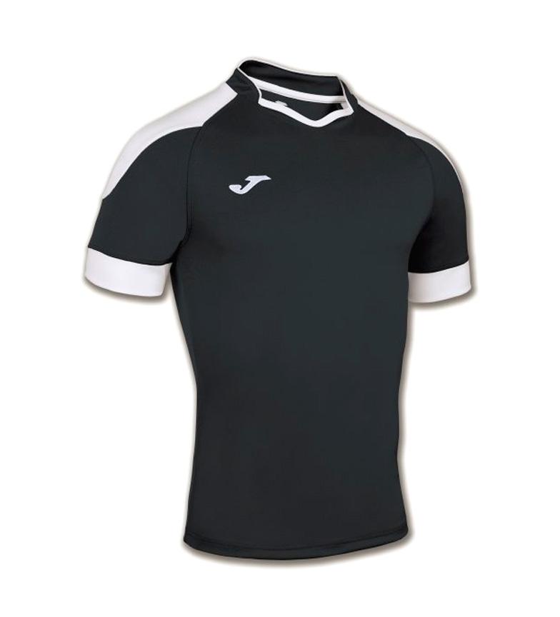 Joma Camiseta Negro M c Myskin BrdCxQoeW