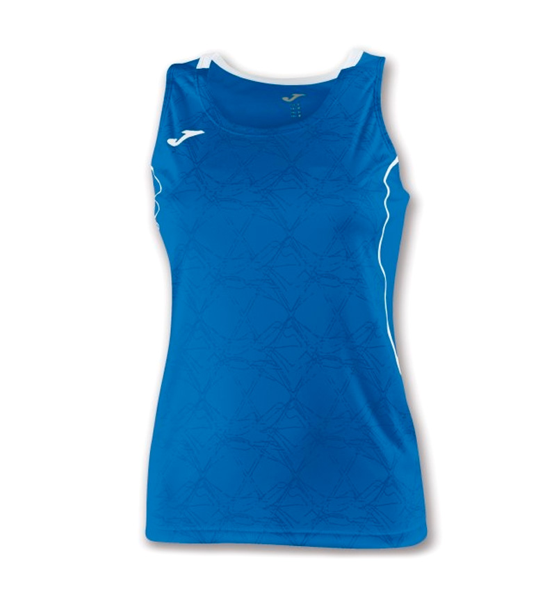 Joma Royal Camiseta S Olimpia m Mujer yN0wO8vmn