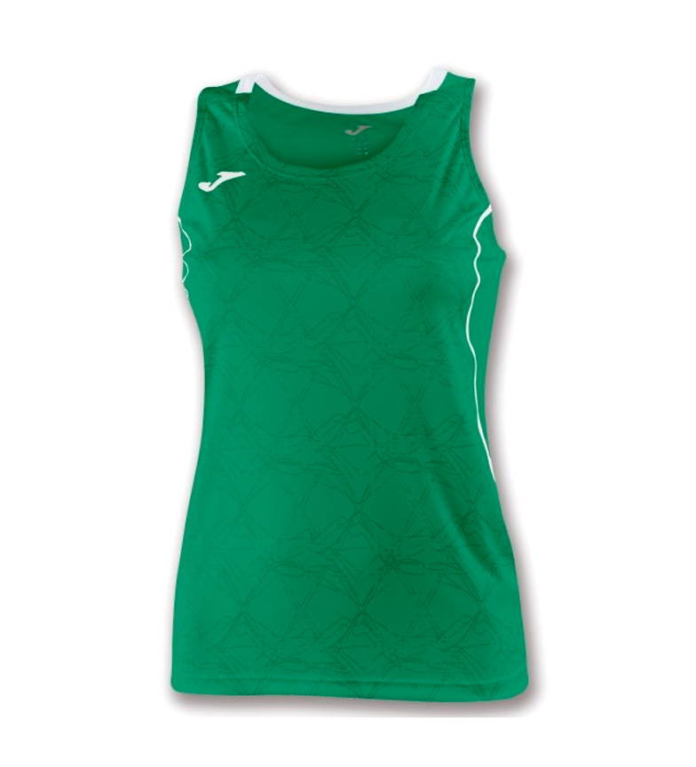 Verde Mujer Camiseta S Joma Olimpia m W9IED2HY