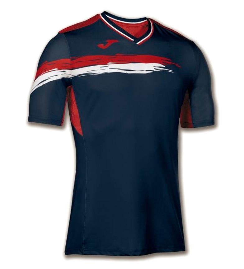 Camiseta Joma MarinoRojo Joma MarinoRojo Picasho Camiseta Joma Picasho UVqSzMpG