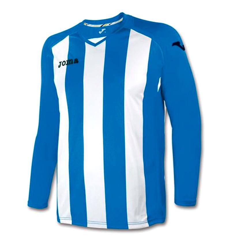 Comprar Joma  Pisa camisa azul, branco