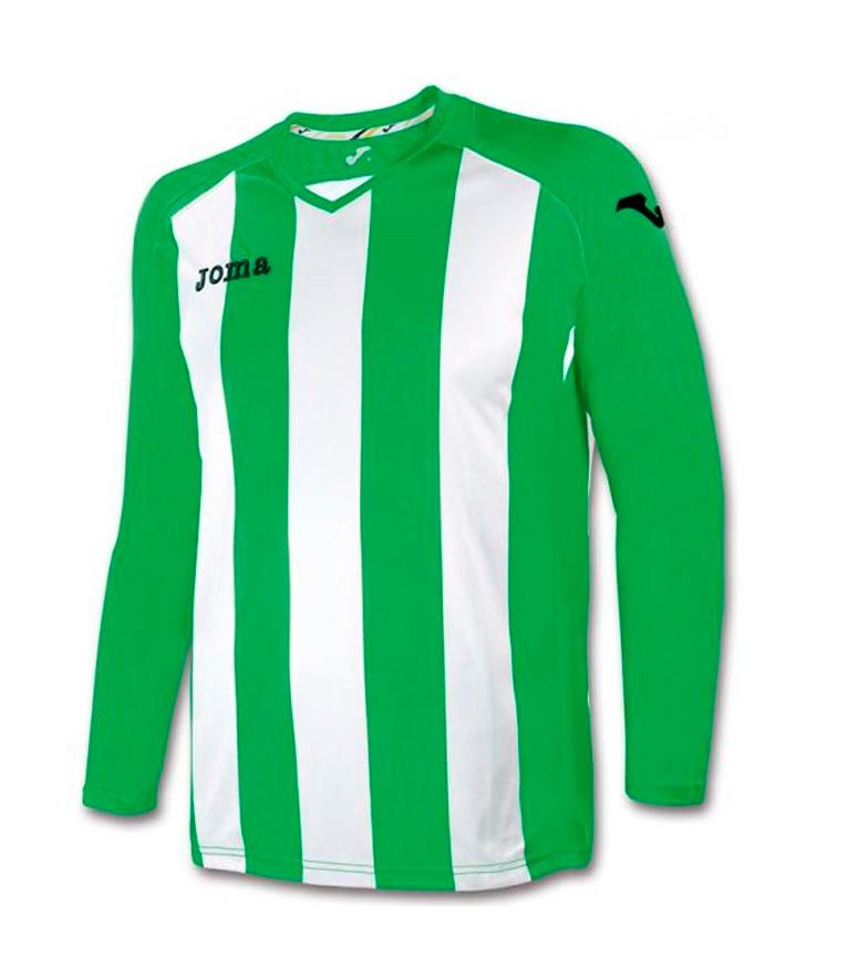 Comprar Joma  Camisa verde Pisa, branco
