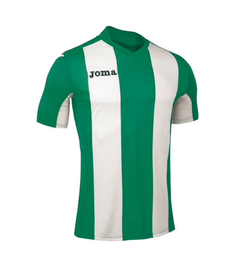 Comprar Joma  PISA-WHITE T GREEN M / C