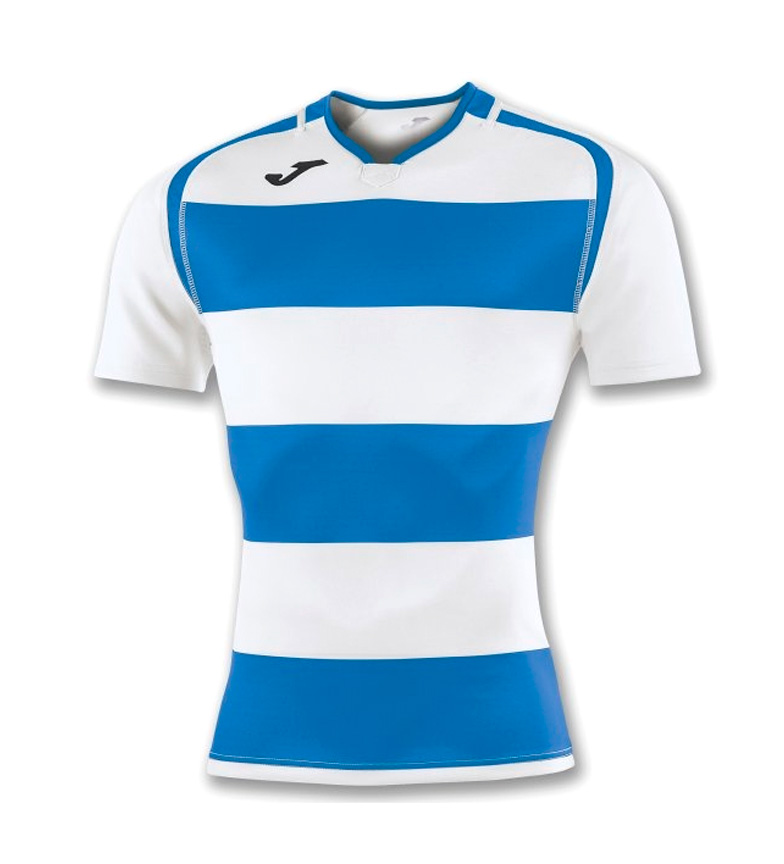 Comprar Joma  T PRORUGBY II ROYAL WHITE-M / C
