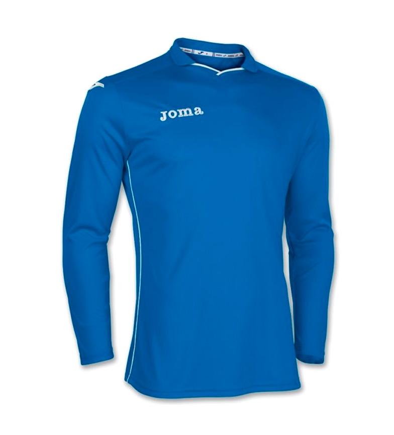 Comprar Joma  Camiseta Rival azul