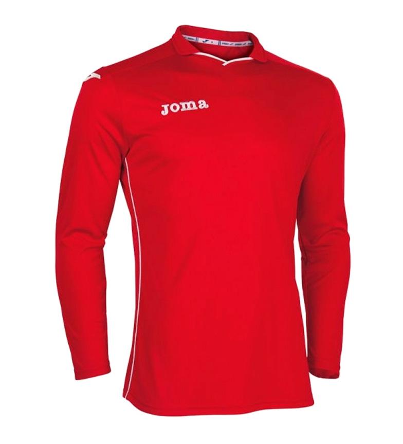 Joma Camiseta Rival rojo
