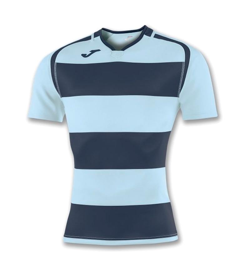 Comprar Joma  Maglia da rugby MARINE-CELESTE M / C