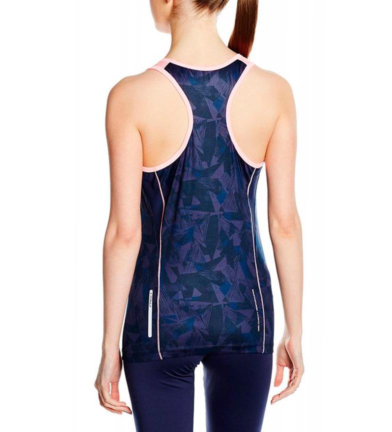 utløp footlocker Joma Camiseta Løpe Marino-rosa S / M klaring rabatter billig topp kvalitet 3VvPD
