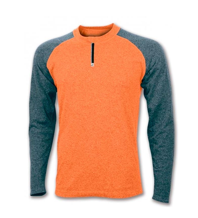 Joma Skjorte Huden Oransje, Grønn
