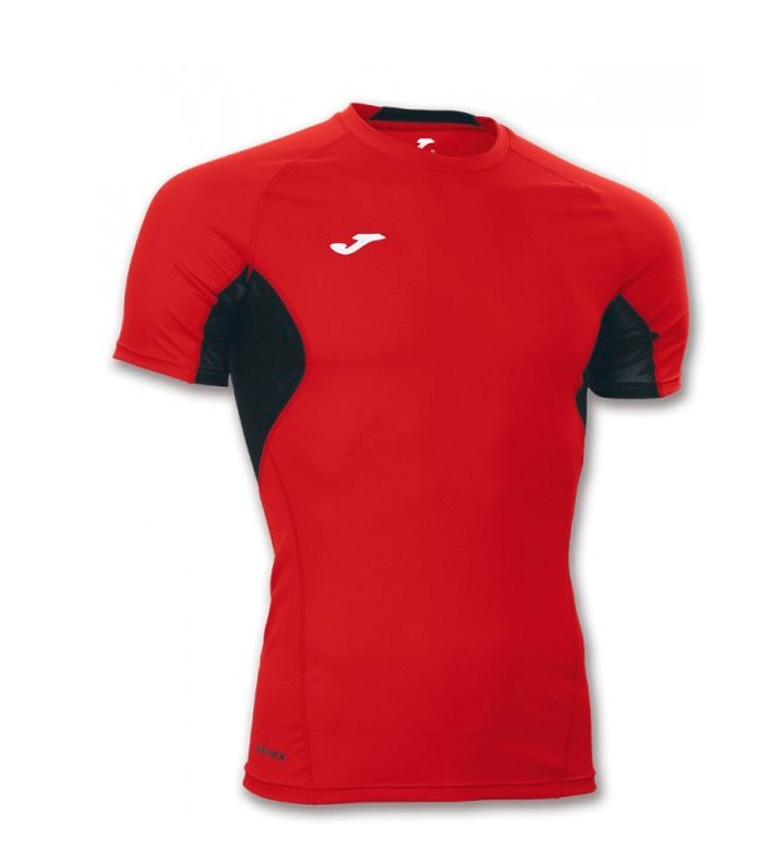 Skin Camiseta Camiseta Joma RojoNegro Joma Camiseta RojoNegro RojoNegro Skin Joma Camiseta Skin Joma Skin c5AR43jLq