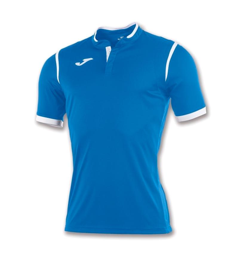 M Camiseta Joma Toletum c Azul zVpGqMSU