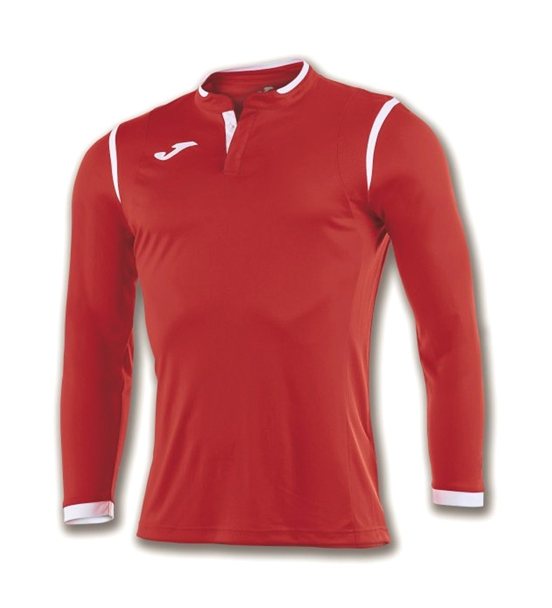 Comprar Joma  TOLETUM RED T-SHIRT
