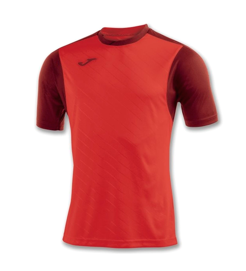 Comprar Joma  T-SHIRT TOURNAMENT II RED M / C