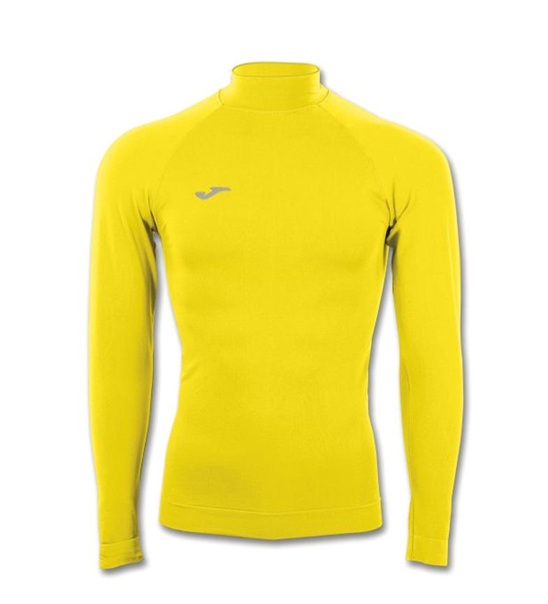 Comprar Joma  Camiseta térmica Brama Classic amarillo