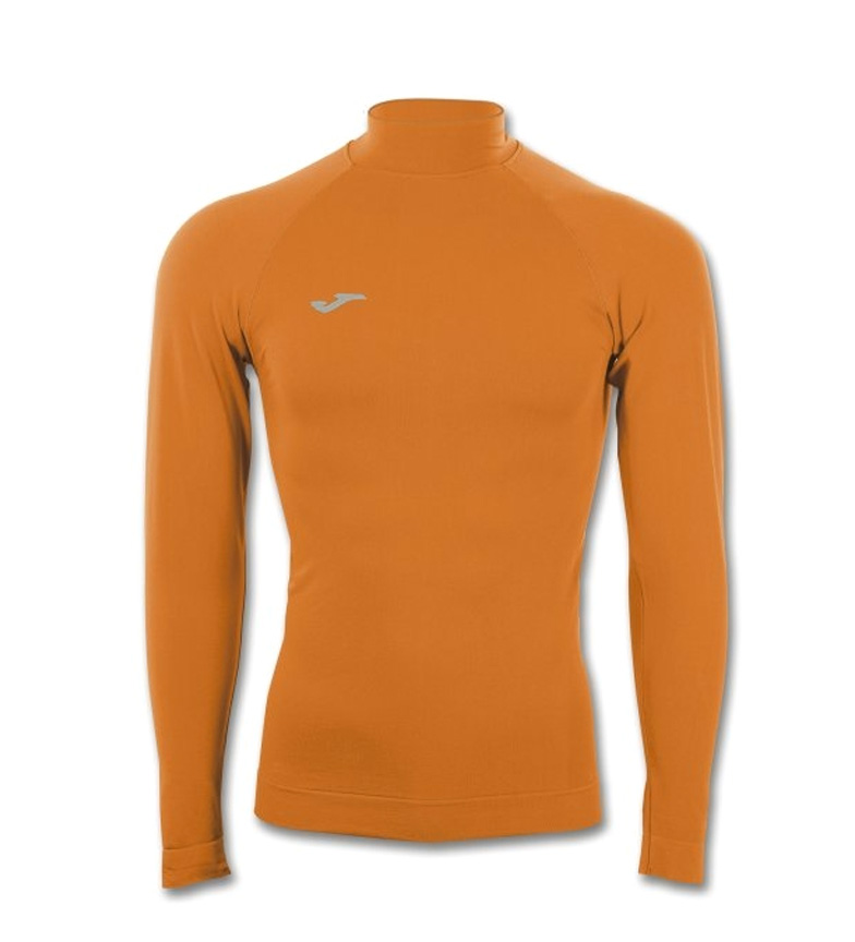 Comprar Joma  Camisa térmica alaranjado clássico Brama