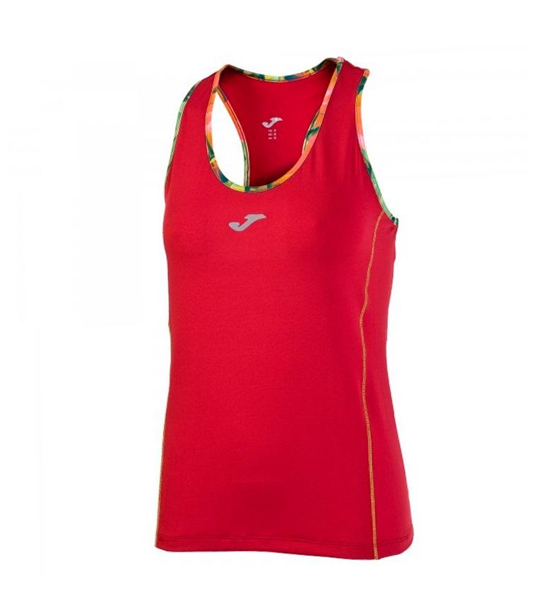 Joma Camiseta Tropiske Rojo S / M billig salg fabrikkutsalg utløp fasjonable handle på nettet 93FlHN