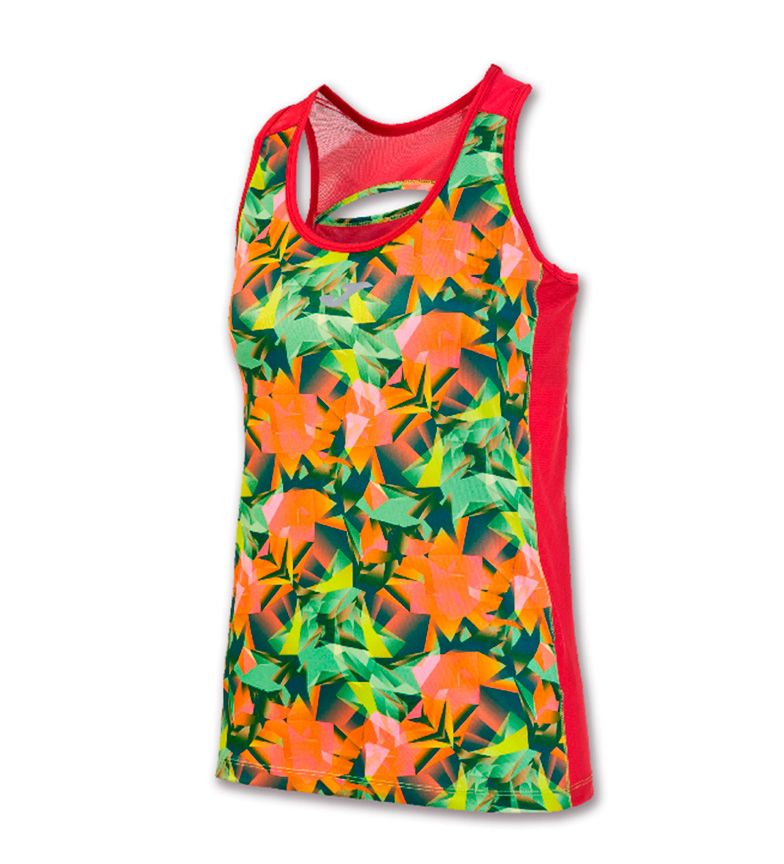 Comprar Joma  TROPICAL RED T S / M