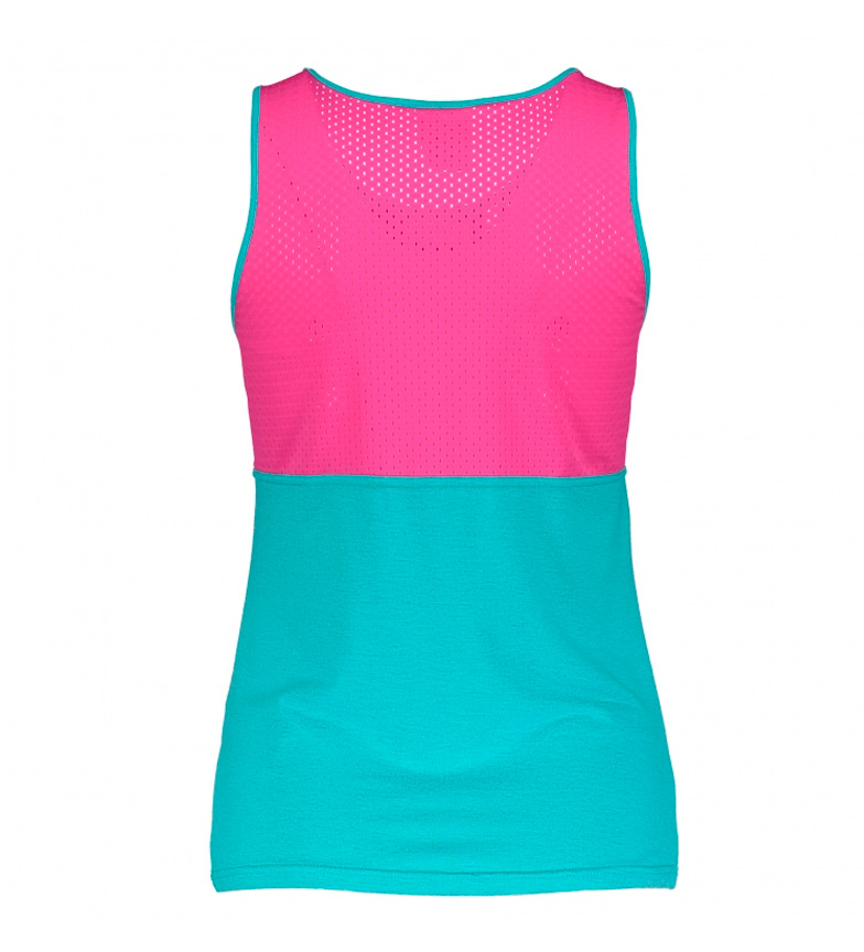 Detalles Mujerchica Azul Sin Mangas Sm Lila Morado Joma Camiseta Gris De Deportivo ARL54j