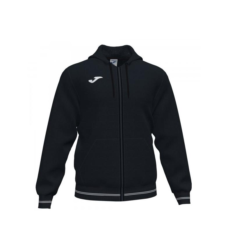 Comprar Joma  Campus III Hooded Jacket black