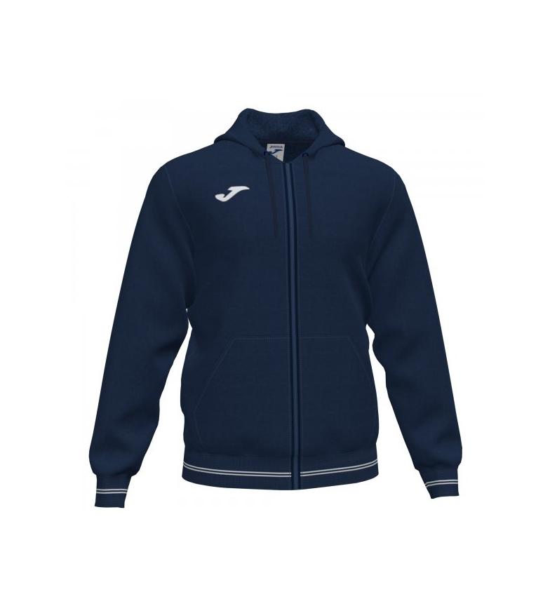 Comprar Joma  Marine Campus III Hooded Jacket