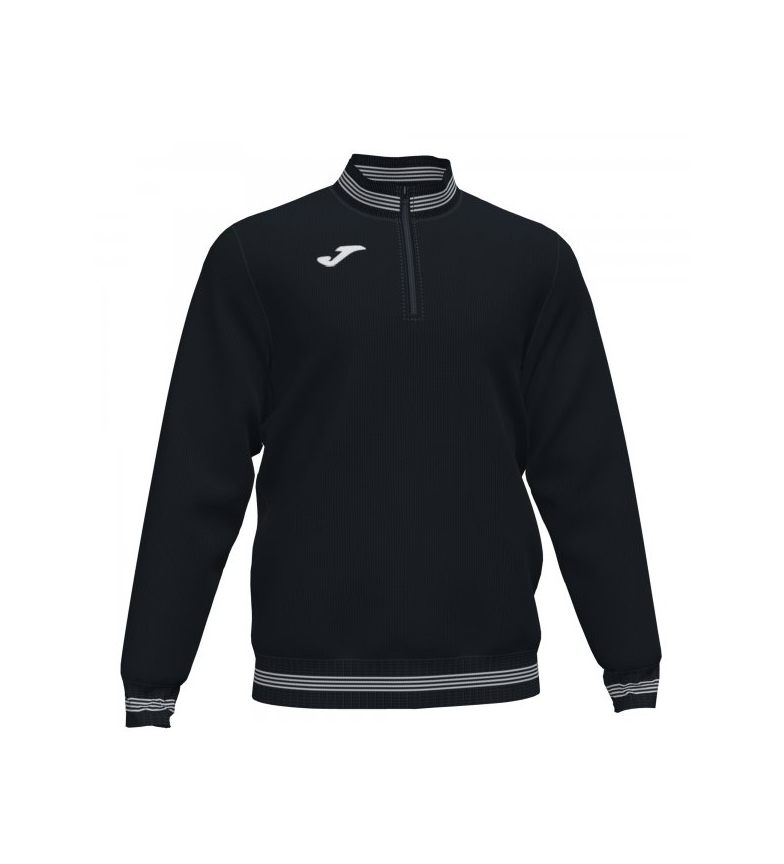 Comprar Joma  Sweatshirt 1/2 zip Campus III black
