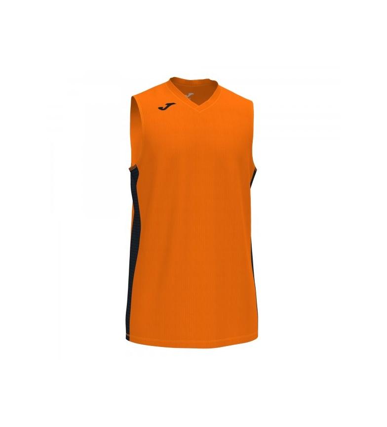 Comprar Joma  T-shirt Cancha III orange