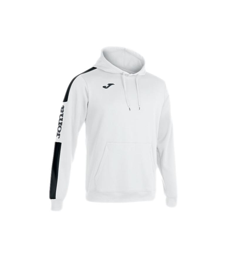 Comprar Joma  Sweat-shirt Championship IV blanc