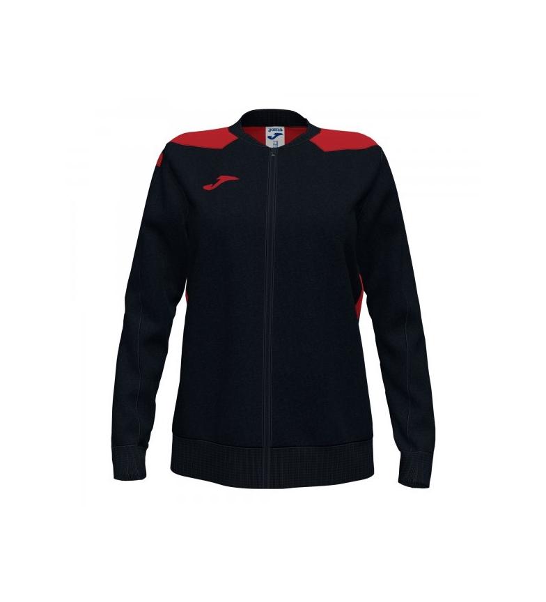 Comprar Joma  Chaqueta Championship VI Full Zip negro, rojo
