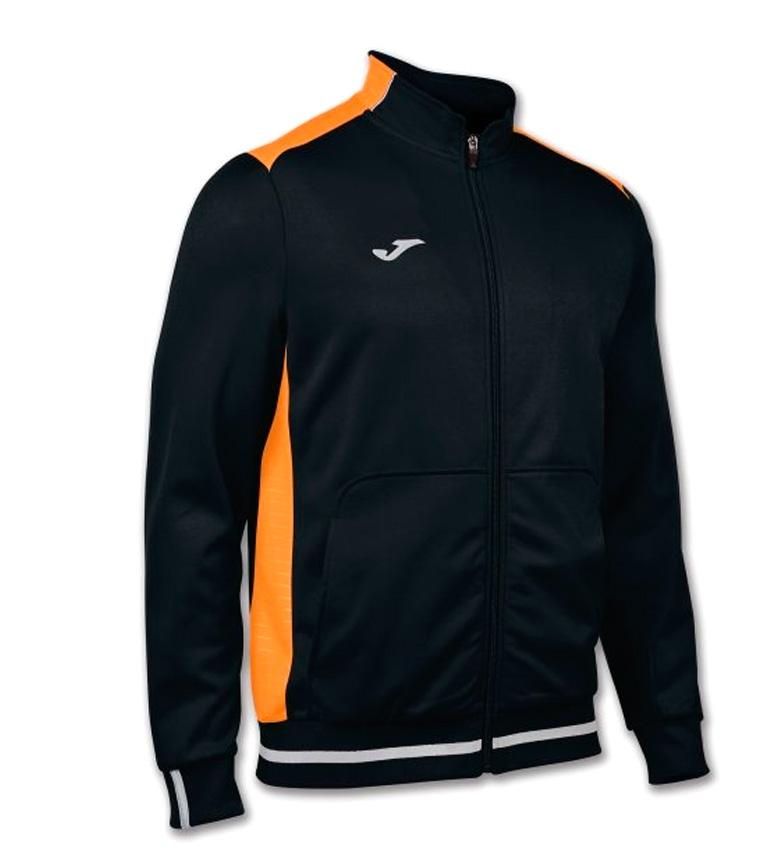 Comprar Joma  Campus II veste noire, orange