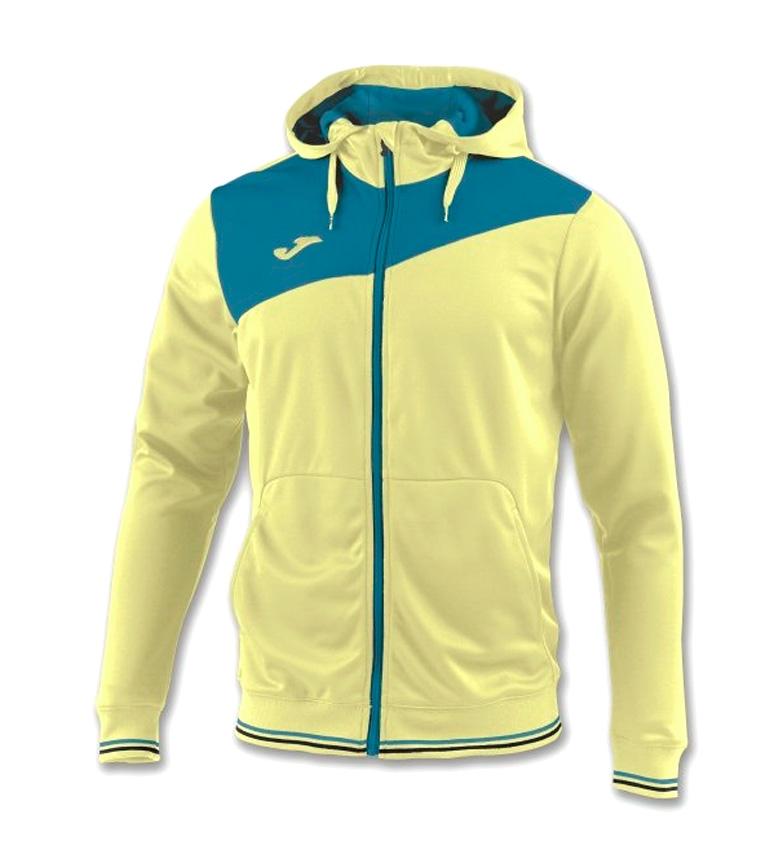 Comprar Joma  CAPUCHE GRENADE jaune-bleu