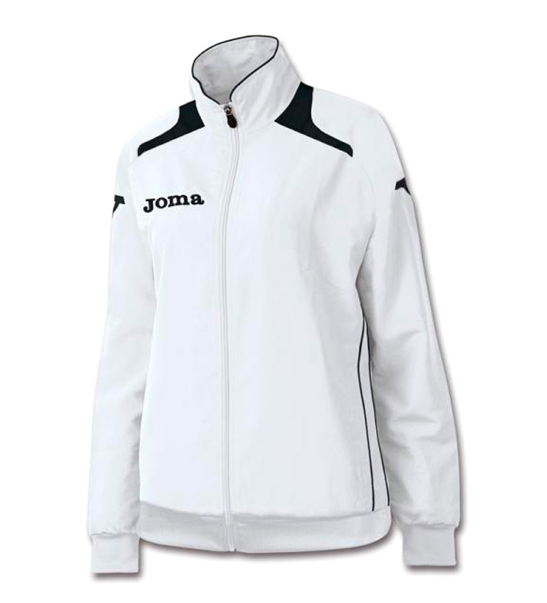 Comprar Joma  Champion II Poly white jacket