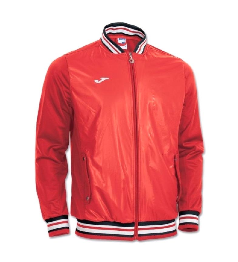Comprar Joma  Red wind jacket