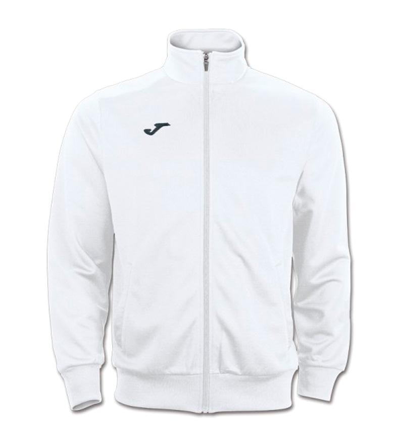 Comprar Joma  Gala giacca bianca
