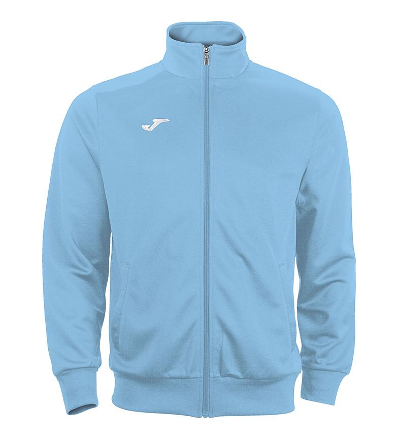 Comprar Joma  Jacket Gala Celeste blue