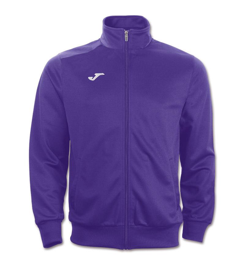 Comprar Joma  Veste de gala violet