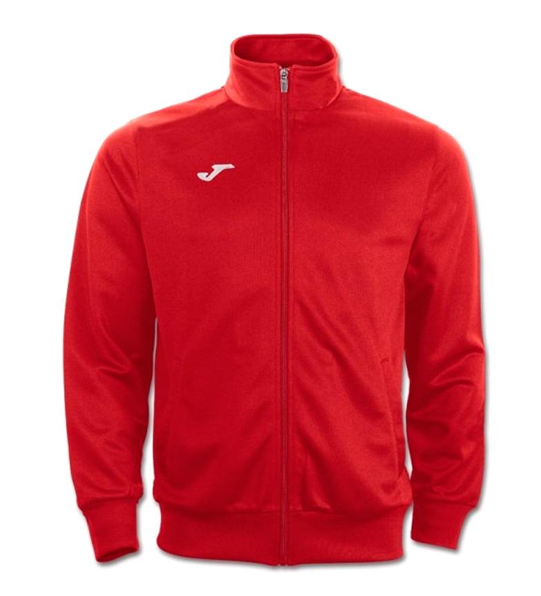Comprar Joma  Gala giacca rossa
