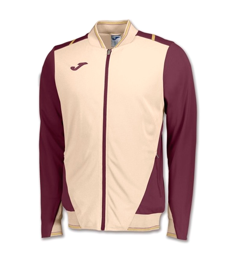 Comprar Joma  TENNIS giacca beige-VINO