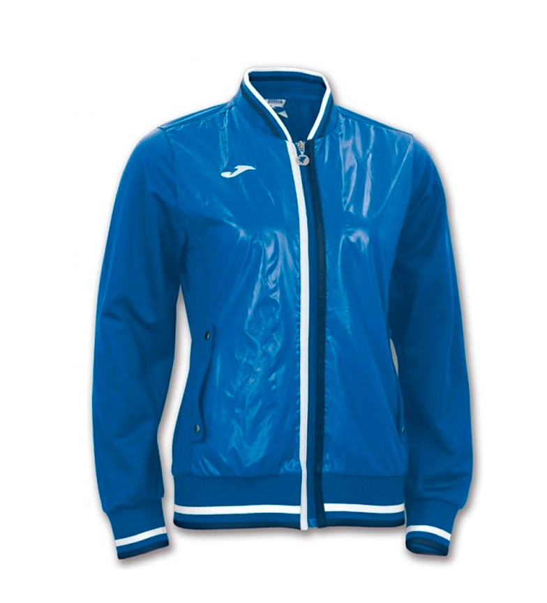 Comprar Joma  Blue earth jacket