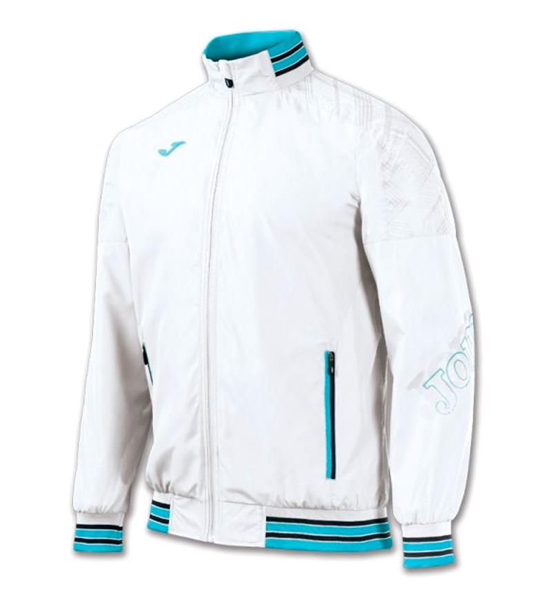 Comprar Joma  White Tournament Jacket