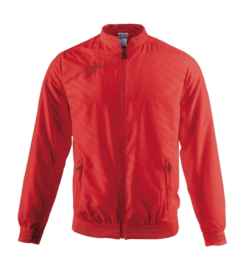 Comprar Joma  RED JACKET TORNEO II